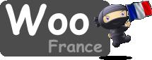 logo Woo France